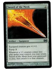 1x MTG Mtg Future Sight Sword of the Meek/Spada degli Umili - ING