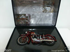 Minichamps 1/12 - Triumph Speed Twin - Classic Bike Series