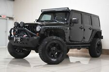 2012 Jeep Wrangler Unlimited Sport Sport Utility 4-Door