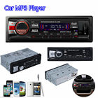 Car Audio Stereo In Dash AM FM Aux Input Receiver w/ SD USB MP3 Radio Player WSX