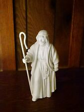 Avon Nativity Collectibles Porcelain Shepherd 1983 Crook in Hand