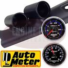 TOYOTA HILUX PILLAR TWIN DUAL MOUNTING POD AUTOMETER BOOST & EGT GAUGES