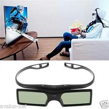 3D Active Glasses TV Bluetooth LCD Lentilles Shutter HDTV Blue-ray Samsung LG