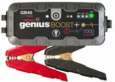 NOCO Genius Boost GB40 12V 1000 UltraSafe Lithium Jump Starter Pack Car GB 40