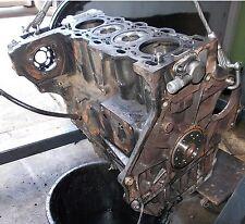 Saab 9-3 2.2 tid 1998 d233l bloque motor completo Engine bloque complete 90500691