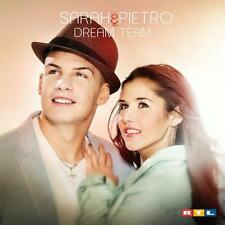 SARAH & PIETRO  -  Dream Team  (2013)  NEU