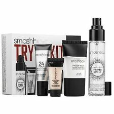 Smashbox TRY IT KIT 4 Pc Sample Collection  Primer Authority Best Sellers