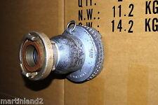 Feuerwehr C Saugkorb THW F. TS 2/5 BW Wasserpumpe mit Rückschlagventil