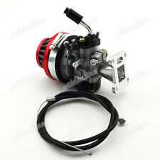 Performance Carburetor Filter For 2 Stroke 47cc 49cc Mini Moto ATV Pocket Bike