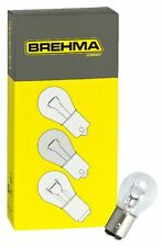 10er Set brehma p21/5w 24v Heavy Duty bay15d HD 21/5 WATT CAMION BUS