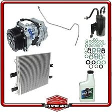 New UAC A/C Compressor Kit 03-05 Dodge Ram 2500/3500 5.9 Diesel Turbo