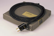 Wired Audio Conductors AC Power Cord / Premium Netz -Stromkabel