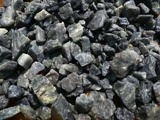 Wholesale Lot - 55 Pounds of Iolite Rough - High Grade Mine Run
