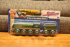 Thomas and Friends Wooden Railway - Streamlined Emily
