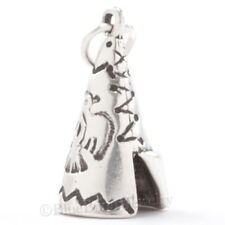 3D TEPEE Native American Indian Charm Pendant 925 STERLING SILVER bin in store
