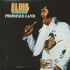 CD Elvis PRESLEY Promised Land  (1975) - Mini LP REPLICA - 18-track CARD SLEEVE
