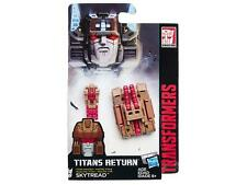 SKYTREAD! Transformers TITANS RETURN, Titan Masters Wave 2 *** IN STOCK!!!