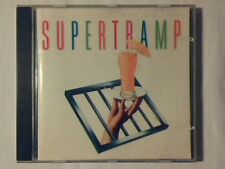 SUPERTRAMP The very best of cd ITALY