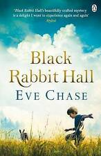 Black Rabbit Hall by Eve Chase (Paperback, 2016) - EXCELLENT