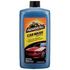 New Armor All 25024 Car Wash Concentrated Liquid - 24 oz.