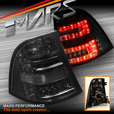 Smoked Black LED TailLight Tail Lights for Mercedes-Benz ML-Class W163