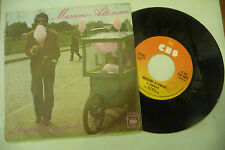 "MASSIMO ALTOMARE""IL TORRENTE/GAO LEE -disco 45 giri CBS it 1977"" PROG.IT"