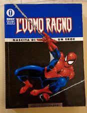 Oscar Mondadori   n.  1100   L' UOMO RAGNO   Best sellers