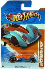 2012 Hot Wheels #67 Track Stars Open Road-Ster