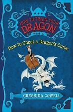 How to Cheat a Dragon's Curse (The Heroic Misadventures of Hiccup the Viking)
