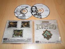 PC-AD & D: Icewind Dale [Jewel Case] Bioware/Interplay 2000 Forgotten Realms