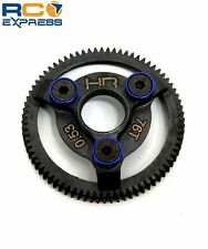 Hot Racing Traxxas Slash 2wd 48p Steel 76t Spur Gear STE876