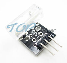 10PCS Knock Sensor Module with LED KY-031 For Arduino PIC AVR Raspberry pi