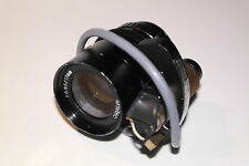 Blackmagic ERNITEC 0.95 F0.95 17mm F0,95 C-MOUNT meteor astronomy low light lens