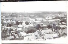 CP 80 Somme - Vue de Péronne prise de la Tour Saint-Jean