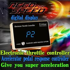 Throttle controller gas peadal response controller FOR TOYOTA IQ 2008+