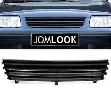 CALANDRE SANS SIGLE NOIRE VW VOLKSWAGEN POLO 6N2 1999-2001 CONFORT PACK MATCH
