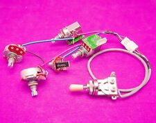 Original  Wiring Harness Pots And Switches Set New For Les Paul