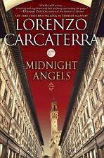 Midnight Angels: A Novel Carcaterra, Lorenzo Hardcover