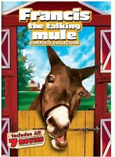 Francis the Talking Mule: Complete Collection [3 Dis DVD Region 1