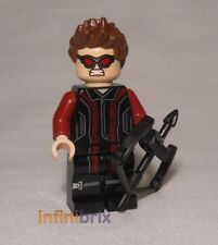 Lego Hawkeye from Sets 76042 SHIELD Helicarrier + 76030 Super Hereos NEW sh172