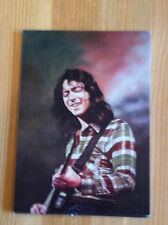 Classic Rory Gallagher Postcard Taste Ireland Rock Blues A Classic image Irish