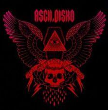 Ascii.Disko-Stay Gold Forever Gold CD NEW