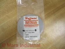 "Hoffman A-S250 Hole Seal - 3 1/2"" Diameter AS250 (Pack of 3)"