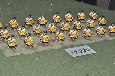 25mm ancient chinese crossbowmen 24 figures (12280)