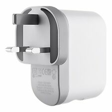 Belkin Dual USB Port AC Wall charger 20W 4.2amp for iPhone 6 6s 6 Plus iPad Pro