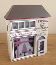 Friends Are Like Fancy Chocolates Light Up House Gift New Boxed SAH005