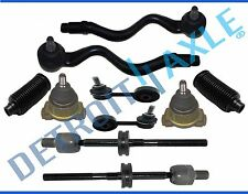 Brand New 10pc Complete Front Suspension Kit BMW 318is 318ti 323i 325is 328is Z3