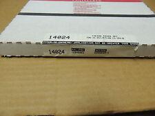 Detroit 14024 Timing Cover Gasket Set For Ford 351C 351M 400 CID V8 Cyl