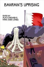 Bahrain's Uprising, , New Book