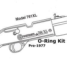 Crosman 761XL 761 XL (PRE 1977) O-Ring Kit
